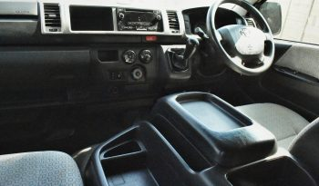 2014 Toyota Quantum GL 13Seater (SSN2999) full
