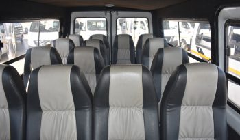 2009 Mercedes Benz Sprinter 308CDi (SN680) full