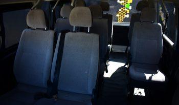 2015 Toyota Quantum 10Seater (SSN4558) full