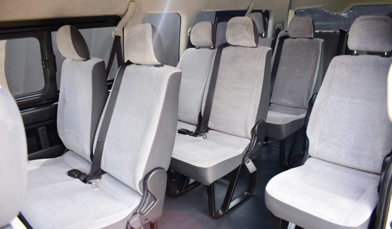 2014 Toyota Quantum GL 14Seater (SSN4778) full