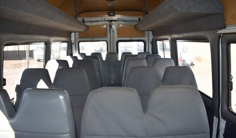 1998 IVECO TURBO DAILY (SN-4494) full