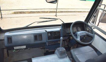 1997 ISUZU BUS F500D (SN-4962) full