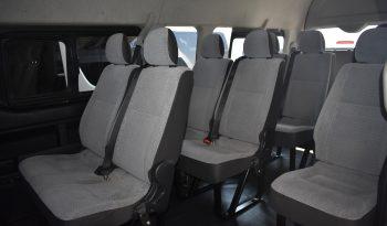 2015 TOYOTA QUANTUM GL 13-SEATER (SN-4987) full