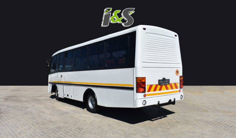2008 NISSAN UD BUS 31-SEATER (SN-5402) full