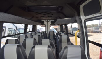 2013 IVECO DAILY 3.0 HPI 50-C15 22-SEATER (SN-5386) full